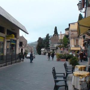 陶尔米纳游记图文-[原创]陶尔米纳是游览西西里岛的首选地---意大利11.西西里8.赛马西32.
