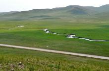 草原,沙漠,黑土地