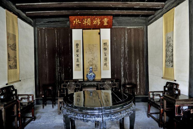 싼웨이(삼미) 서점1