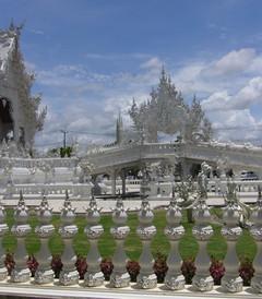 [清迈游记图片] 3200元18天泰国和马来西亚的火车之旅