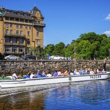 哥德堡图片