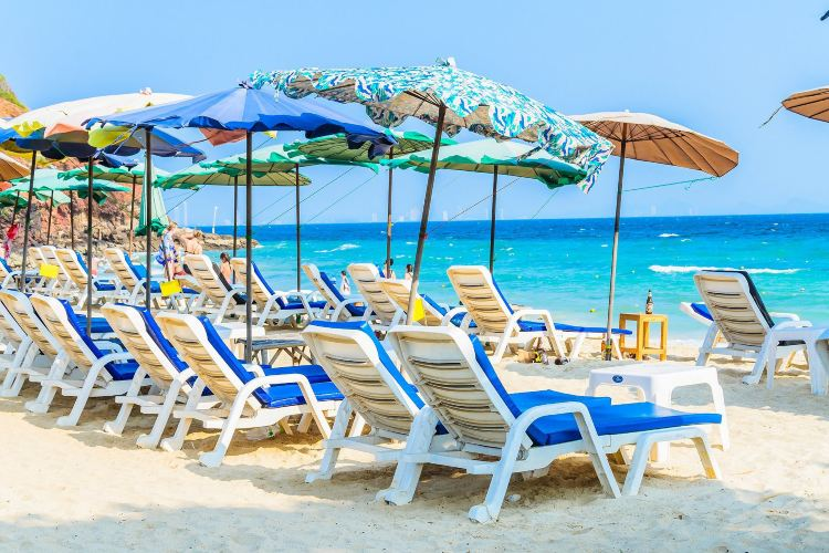 Pattaya Beach3