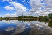 北疆喀纳斯+禾木+天山天池深度自驾7日游