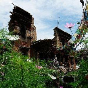 喜德林旅游景点攻略图