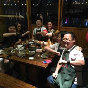合川区游记图文-2015年6月吃货麻辣之旅(山城重庆)
