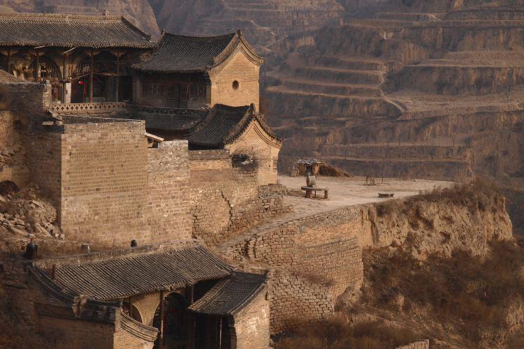 Qianlijia Mountain1