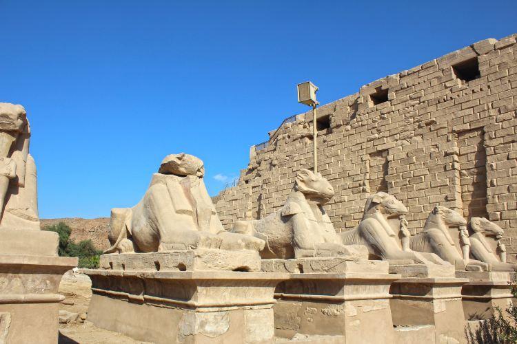 Temple of Karnak4