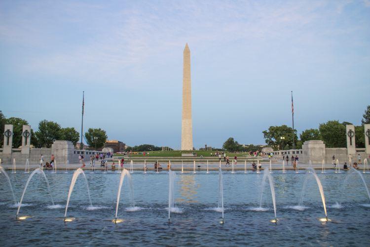 華盛頓紀念碑1