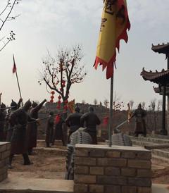 [兴平游记图片] 一个令皇家蒙羞,国家蒙难,贵妃遇害之处---西安至马嵬驿(陕西兴平)自驾1日游