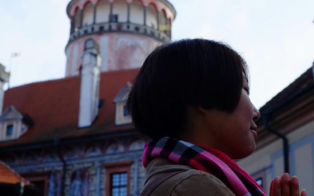 【加游站】从波西米亚到茜茜公主(布拉格 CK小镇  维也纳  哈尔斯塔特)