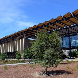硅谷游记图文-梦游一号公路(二):硅谷传奇,斯坦福大学漫步