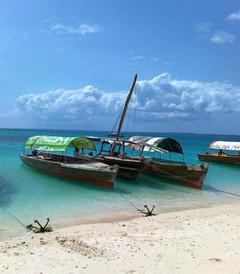 [桑给巴尔群岛游记图片] 夫妻7月出发坦桑尼亚桑给巴尔岛4天浪漫之旅图文攻略 我愿陪你走遍天涯海角