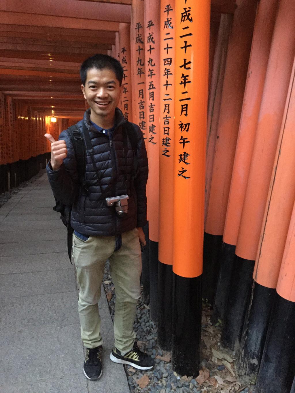 等待最好的时光去看你-樱花季日本之旅 - 京都游记攻略【携程攻略】