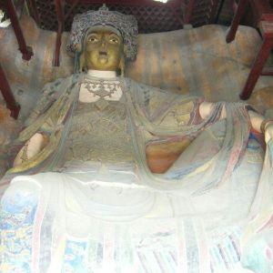 石门大佛寺旅游景点攻略图