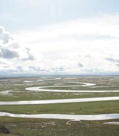 [和静游记图片] 大美新疆二十日自驾游之十——独库公路、翻越达坂、巴音布鲁克草原天鹅湖