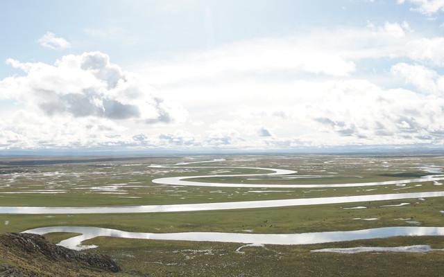 大美新疆二十日自驾游之十——独库公路、翻越达坂、巴音布鲁克草原天鹅湖