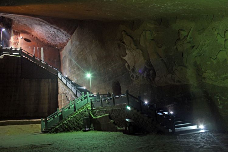 Longyou Caves1