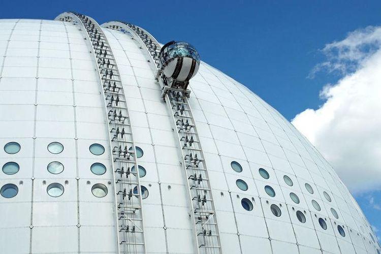 Ericsson Globe Arena