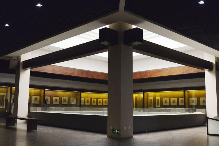 八大山人紀念館4