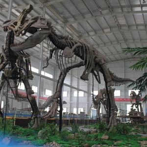 诸城游记图文-在山东诸城,带孩子自驾畅游诸城恐龙国家地质公园一日乐不停!