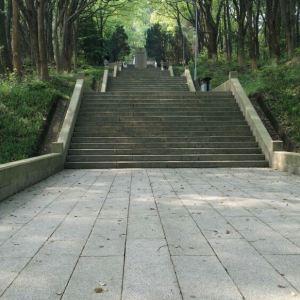 方志敏烈士墓旅游景点攻略图