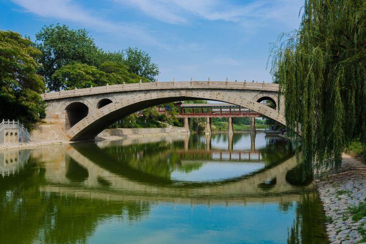 Zhaozhou Bridge3