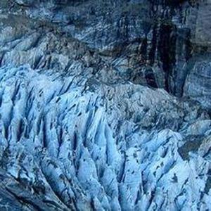上冰川旅游景点攻略图