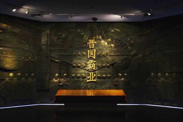 山西博物院2