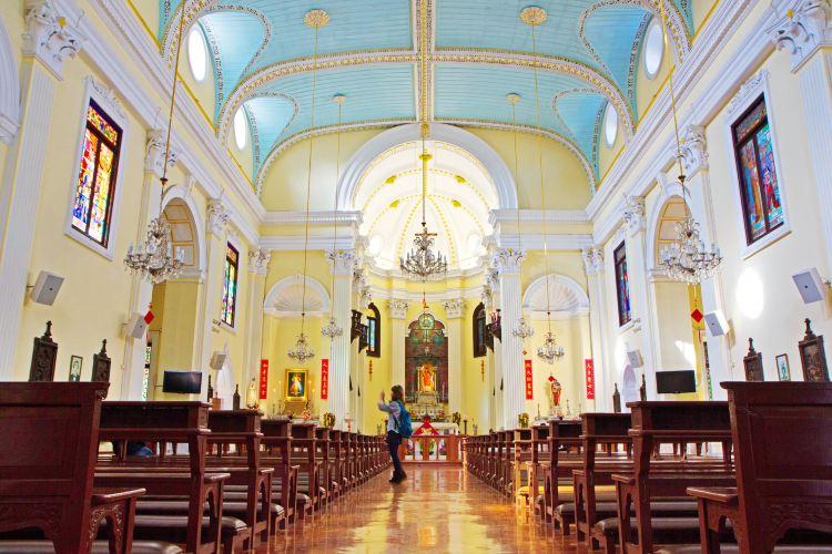 聖老楞佐堂1