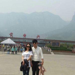 王烈泉旅游景点攻略图