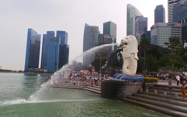 兄妹三人的新加坡五日自由行 - (实用攻略+给初游者的几点提示和建议)