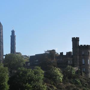 苏格兰游记图文-[UK] 大不列颠幻游记——苏格兰及威尔士篇