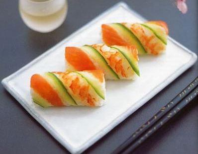 稻香家壽司(嘉和店)