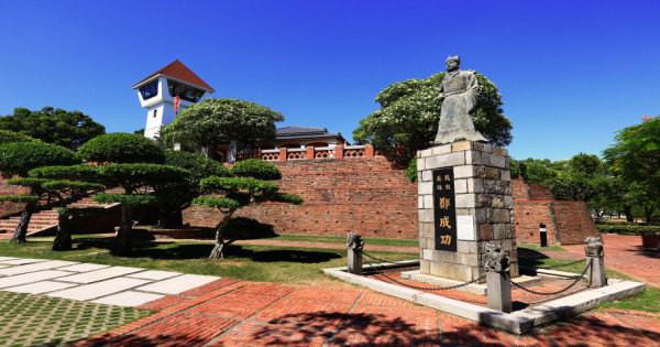 台湾台南图片