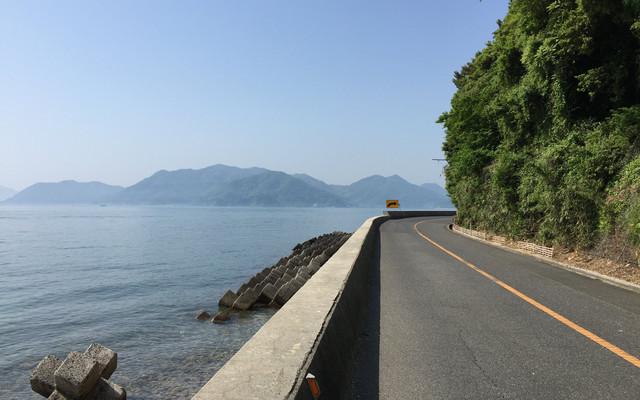 富城的7天九州四国之旅(日本)
