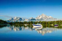 远离都市沉醉自然,美国各大国家公园等你来探索户外风光【西部篇】
