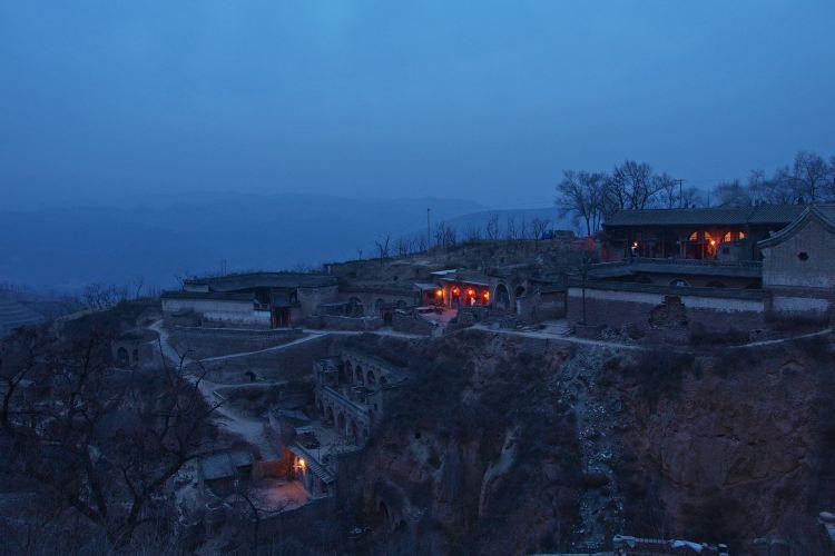 Qianlijia Mountain2