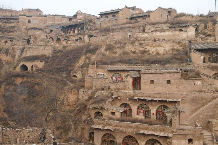 Qianlijia Mountain4