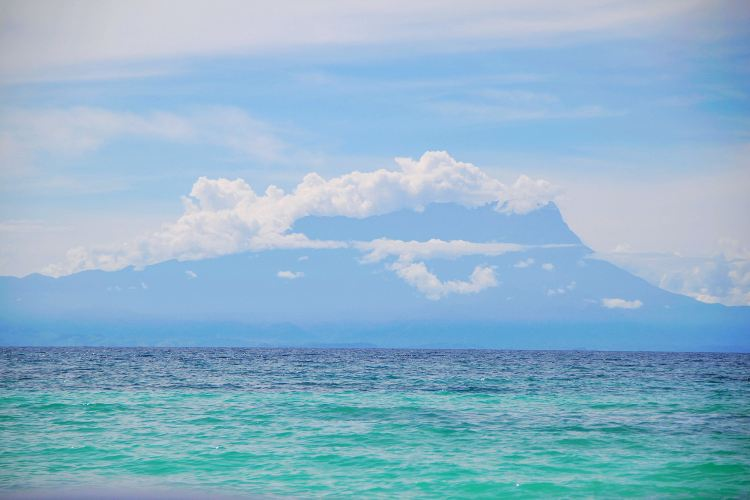 美人魚島3