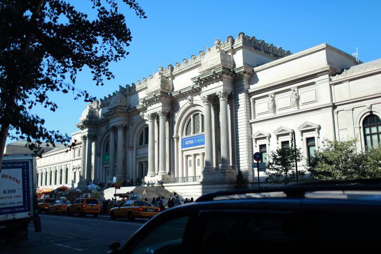Metropolitan Museum of Art1