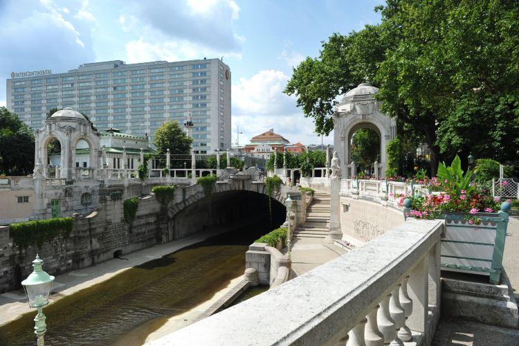 維也納城市公園1
