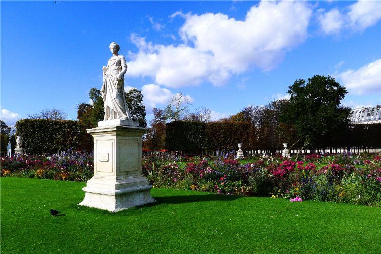 チュイルリー庭園2