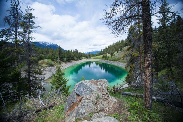 Jasper National Park2