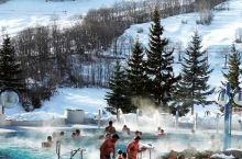 瑞士最古老的温泉疗养胜地 洛伊克巴德是阿尔卑斯最重要的温泉休养地,从罗马时代起就因温泉而闻名,人们会