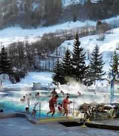 [洛伊克巴德游记图片] 瑞士最古老的温泉疗养胜地