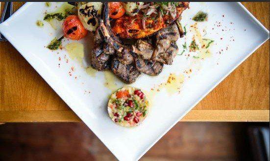 Damas Restaurant1