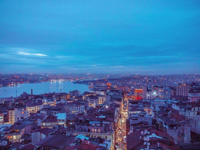 土耳其西部11天環遊攻略