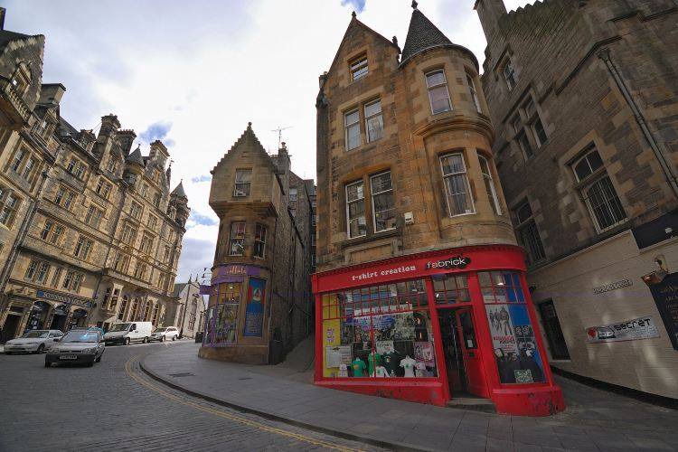 Royal Mile3