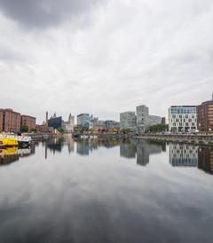 [利物浦游记图片]  爱在英伦利物浦:行摄披头士的故乡