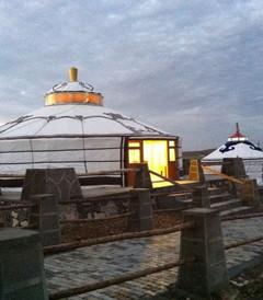[达茂旗游记图片] 环游全国的第六站--宁夏、内蒙古